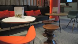 Hotel ibis Frankfurt City Messe - Francfort-sur-le-Main