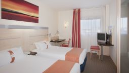 Room Holiday Inn Express MADRID - ALCOBENDAS