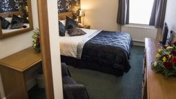 Room Quality Hotel Birmingham South/NEC
