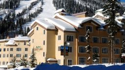 Hotel Nancy Greenes Cahilty Lodge - Sun Peaks, Thompson-Nicola P