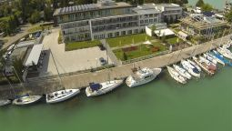 Hotel Yacht Wellness & Business**** **** - Siófok