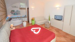Junior-suite Casale Antonietta Relais