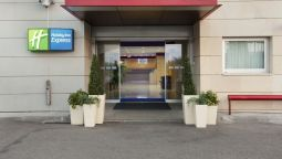 Holiday Inn Express MADRID - ALCORCON - Madrid