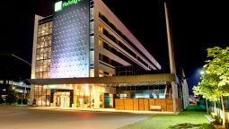 Exterior view Holiday Inn SOFIA