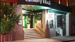Crossley Hotel - Melbourne