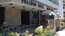 Exterior view Poseidon Hotel And Apartments