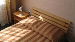 Single room (standard) Dzintarjura