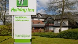 Buitenaanzicht Holiday Inn GLASGOW - EAST KILBRIDE