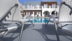 Poseidon Beach Hotel - Thira