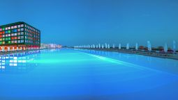 Hotel Adam & Eve Ultra All Inclusive (only adults +16) - Belek