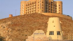 Hotel Golden Tulip Khatt Springs Resort and Spa - Ra's al-Chaima