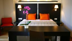 Kamers O&B Athens Boutique Hotel