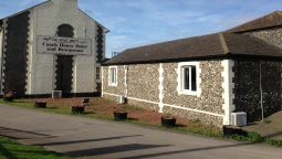 Hotel Coach House Flintcross - Duxford, South Cambridgeshire