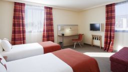 Room Holiday Inn Express TOULOUSE AIRPORT