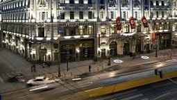 Hotel Boscolo Budapest Autograph Collection - Boedapest