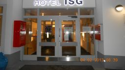 Exterior view ISG-Hotel