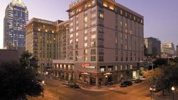 Buitenaanzicht Residence Inn Austin Downtown/Convention Center