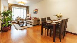 Hotel Springdale Serviced Residence - Canton