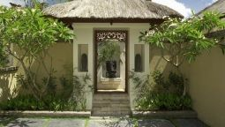 Exterior view Pat-Mase Villas by Swiss-Belhotel on Jimbaran Beach
