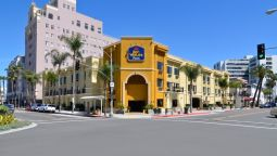 BW PLUS HOTEL AT THE CONV CTR - Long Beach (Californië)