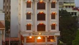 Hotel Maurya International - Chennai
