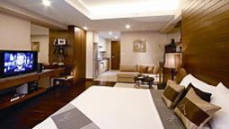 Room FuramaXclusive Sathorn Bangkok