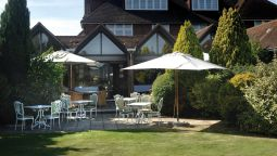 Restaurant and Spa Fredricks Hotel - Maidenhead, Windsor and Maidenhead