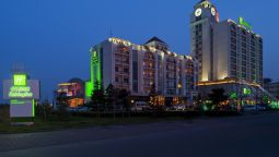 Exterior view Holiday Inn SEA VIEW QINHUANGDAO