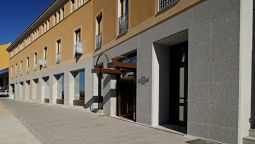 Exterior view Eurostars Plaza Acueducto
