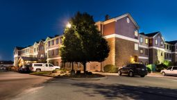 Exterior view Staybridge Suites OFALLON CHESTERFIELD