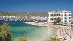 Exterior view Intertur Hawaii Ibiza