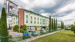 West Point Airport Hotel - Villafranca di Verona