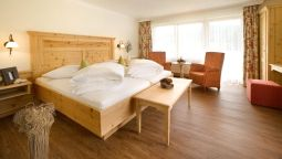 Junior-suite Naturlandhaus-Krone ***s
