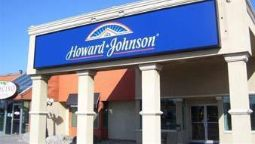 Hotel HOWARD JOHNSON HAMILTON - Hamilton