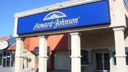 Hotel HOWARD JOHNSON HAMILTON