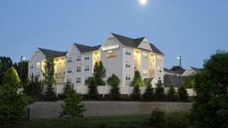 Buitenaanzicht Residence Inn Boston Marlborough