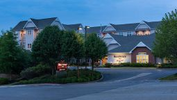Residence Inn Boston Marlborough - Marlborough (Massachusetts)
