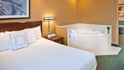 Kamers SpringHill Suites Arundel Mills BWI Airport