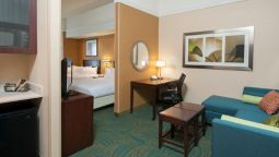 Kamers SpringHill Suites Grand Rapids Airport Southeast