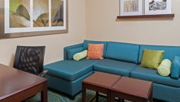 Room SpringHill Suites Grand Rapids Airport Southeast