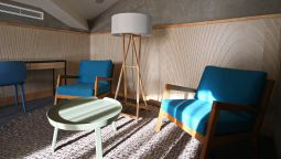 Junior suite Kurshi