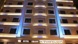 Exterior view Grand Washington