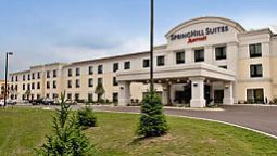 Hotel SpringHill Suites Grand Rapids Airport Southeast - Grand Rapids (Michigan)