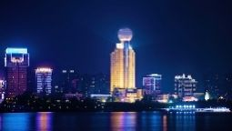 Hotel Howard Johnson Pearl Plaza - Wuhan