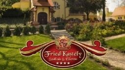 Fried Castle Hotel Resort - Simontornya