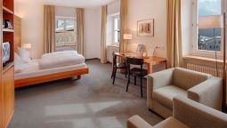 Junior-suite Boutique-Hotel Grauer Bär Orso Grigio