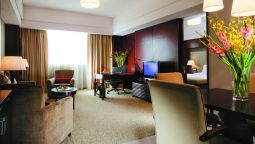 Room Crowne Plaza CHANGSHU