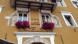 Romantic Hotel Excelsior - Cavalese