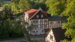Harzpension Mann - Wernigerode