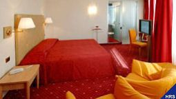 Junior-suite Sporting Trento